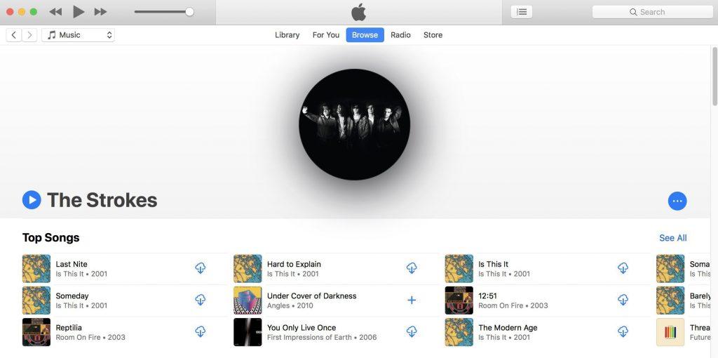 Apple Music per iOS e macOS si aggiorna con due importanti novità 1