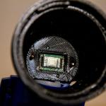 Quando la fantasia non ha limiti: ecco come unire una Game Boy Camera a un obiettivo Canon 1