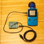 Quando la fantasia non ha limiti: ecco come unire una Game Boy Camera a un obiettivo Canon 3