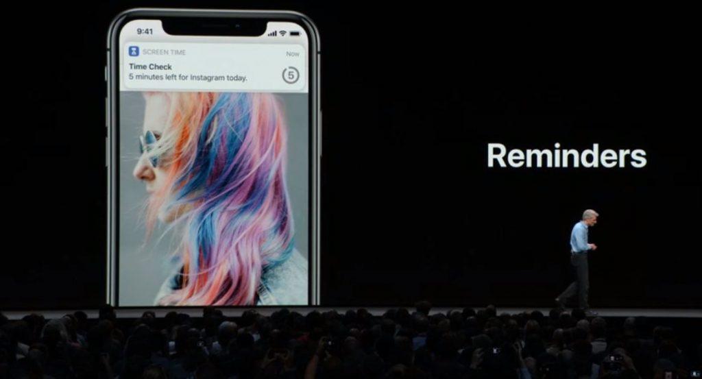 iOS 12 è ufficiale e ricco di novità: tante nuove funzioni e molta attenzione alle performance 5