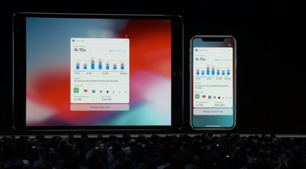 iOS 12 è ufficiale e ricco di novità: tante nuove funzioni e molta attenzione alle performance 4