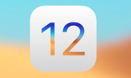 Apple, iOS 12