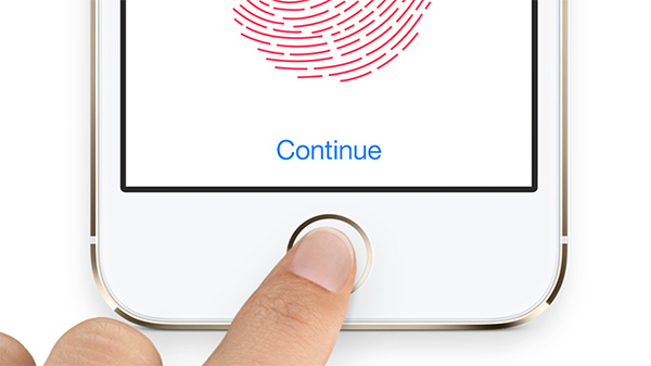 iPhone 5s Touch ID Errore 53