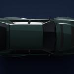 Tanto carbonio e un motore performante per il nuovo restomod del Deltone 4
