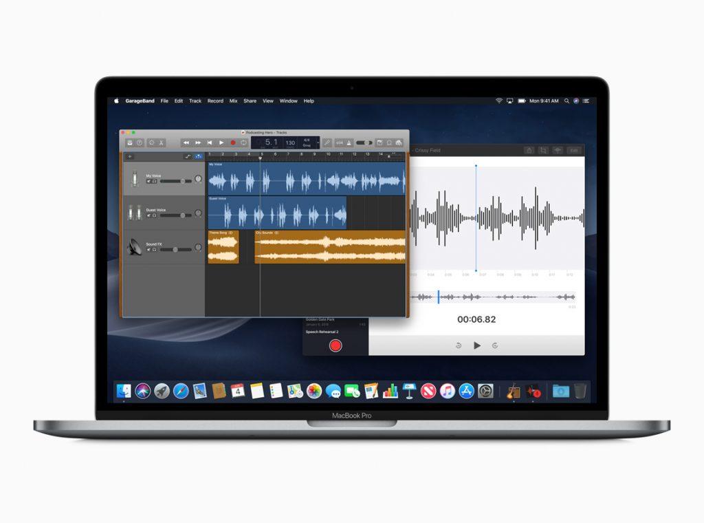 MacOS 10.14 Mojave è ufficiale: Dark Mode, Apple News e molto altro 6