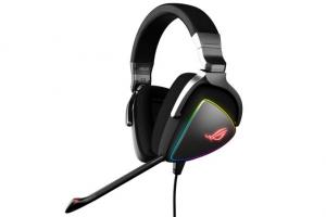 ASUS ROG Delta, ROG Balteus Qi e ROG Gladius II Wireless sono gli accessori perfetti per i gamers 3