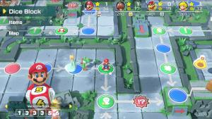 Super Mario Party è ufficiale: permetterà di unire due Nintendo Switch insieme 1