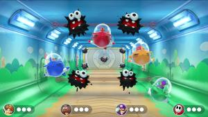 Super Mario Party è ufficiale: permetterà di unire due Nintendo Switch insieme 10