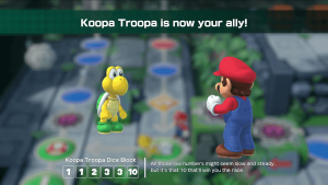 Super Mario Party è ufficiale: permetterà di unire due Nintendo Switch insieme 2