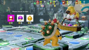 Super Mario Party è ufficiale: permetterà di unire due Nintendo Switch insieme 3