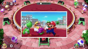 Super Mario Party è ufficiale: permetterà di unire due Nintendo Switch insieme 4