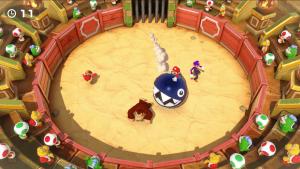 Super Mario Party è ufficiale: permetterà di unire due Nintendo Switch insieme 5