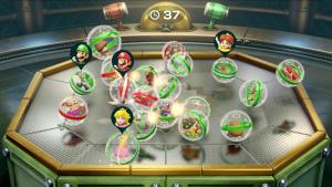 Super Mario Party è ufficiale: permetterà di unire due Nintendo Switch insieme 6