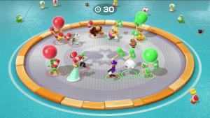 Super Mario Party è ufficiale: permetterà di unire due Nintendo Switch insieme 7