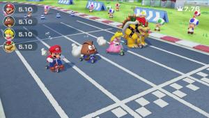 Super Mario Party è ufficiale: permetterà di unire due Nintendo Switch insieme 8