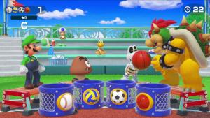 Super Mario Party è ufficiale: permetterà di unire due Nintendo Switch insieme 9