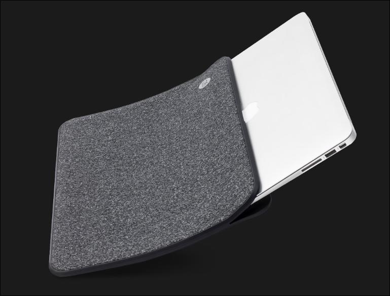 """Xiaomi lancia una borsa porta laptop a brand """"90 Points"""" semplice ed economica 1"""