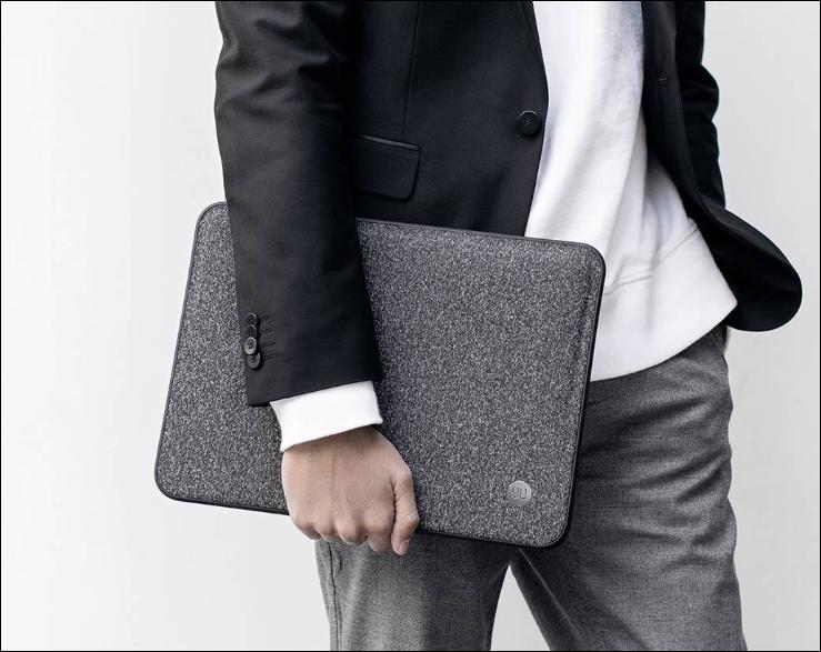 """Xiaomi lancia una borsa porta laptop a brand """"90 Points"""" semplice ed economica 2"""