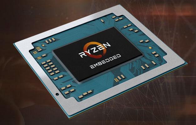 AMD Ryzen Embedded V1000 (1)