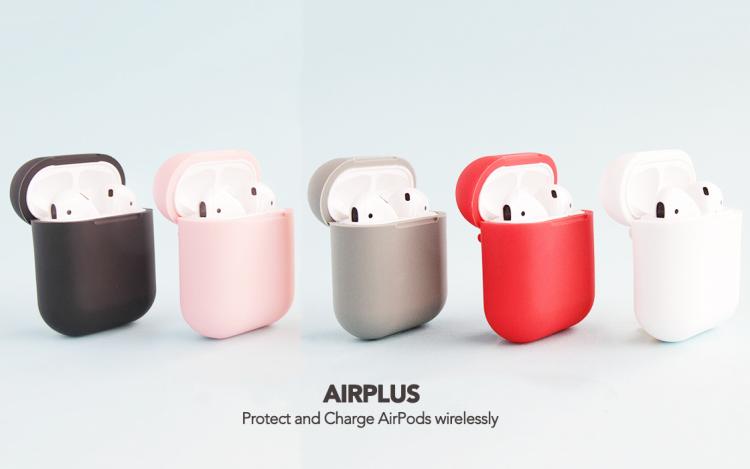 AirPlus è un caricabatteria wireless per AirPods da appena 15 dollari 1