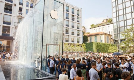 Apple Piazza Liberty