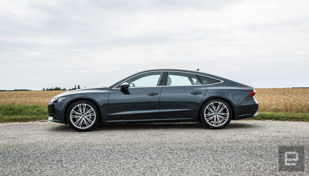 Tutte le novità del nuovo sistema MMI Touch Response di Audi 1