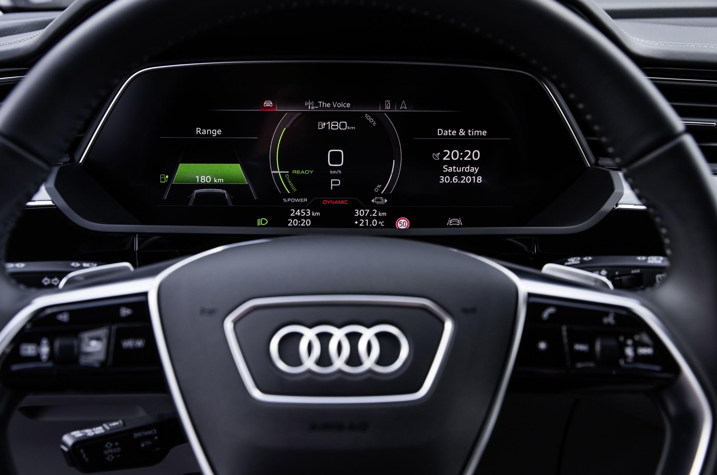 BMW, Volkswagen e Audi interessate a creare una rete 5G privata 1
