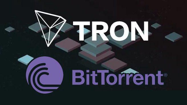 BitTorrent acquisita da Tron
