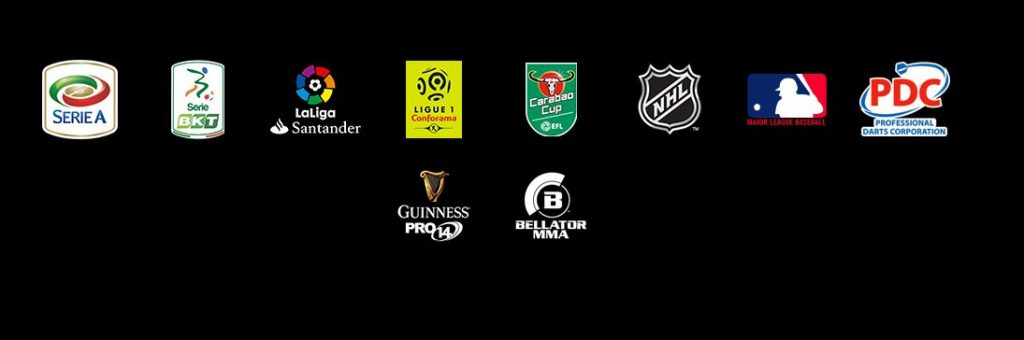 DAZN trasmetterà anche La Liga, la Ligue 1 e la Copa Libertadores 1