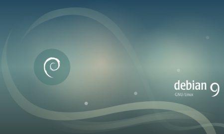 Debian 9.5