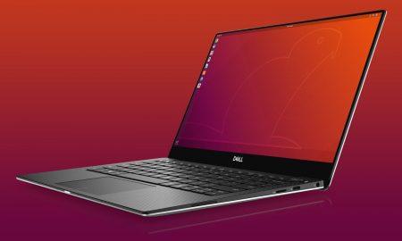 Dell XPS 13 Developer Edition con Ubuntu 18.04 LTS