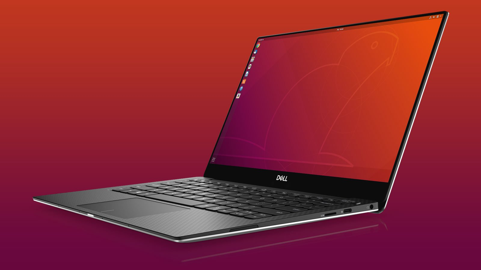 Dell XPS 13 Developer Edition con Ubuntu 18.04 LTS