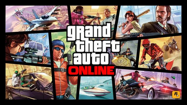 GTA Online, sconti esclusivi dal 4 luglio (giorno dell'Indipendenza USA) 1
