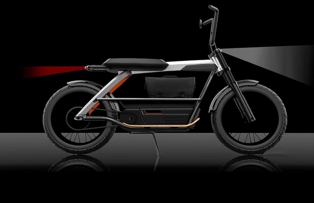 Harley-Davidson debutterà con una motocicletta elettrica nel 2019 2