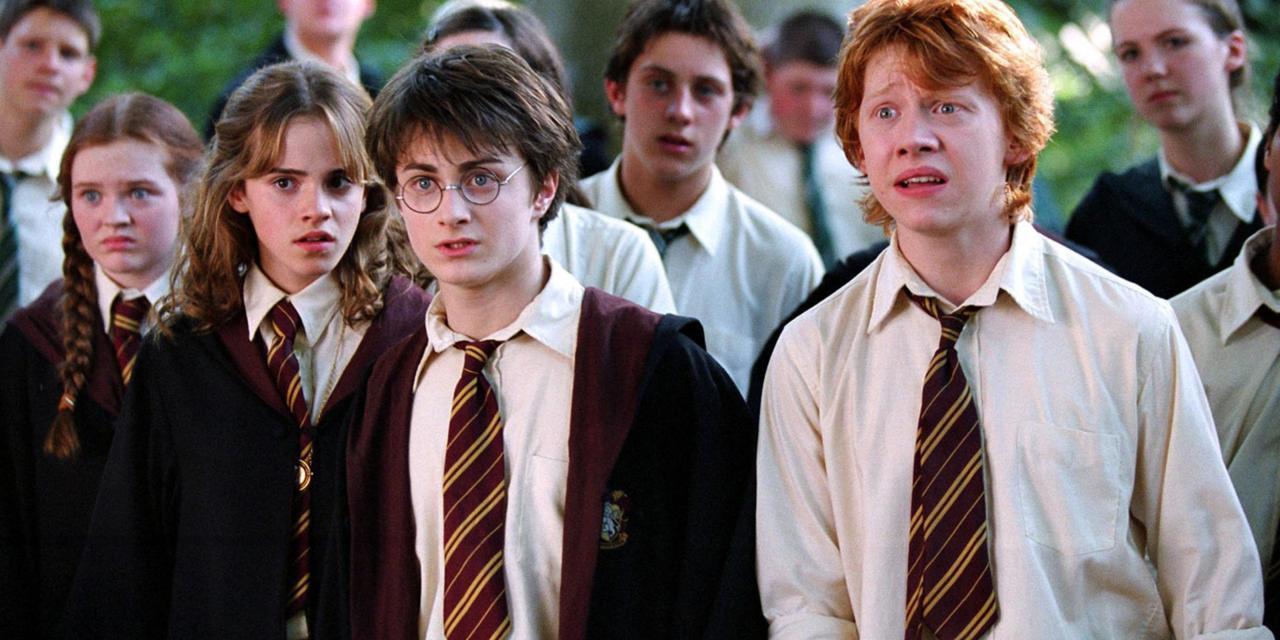Daniel Radcliffe non esclude nuovi film o serie TV di Harry Potter 1
