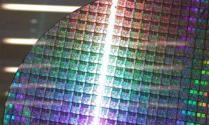 Intel CPU 10 nm