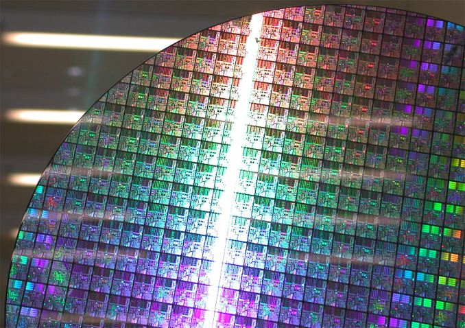 Intel CPU 10 nm