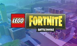 LEGO Fortnite