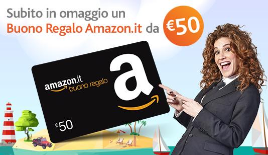 Linkem in pompa magna fra promozioni PayBack e buoni Amazon da 50 euro 2