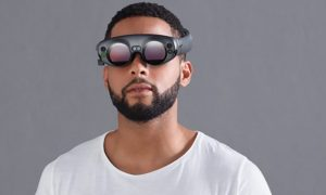 Magic Leap Developer Kit