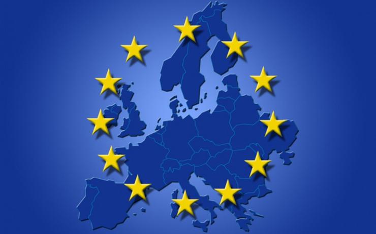Modello Open Fiber in UE