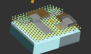 Nano Robot MIT