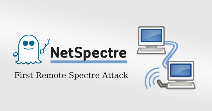 NetSpectre, quando il pericolo per le CPU viene dalla rete 1