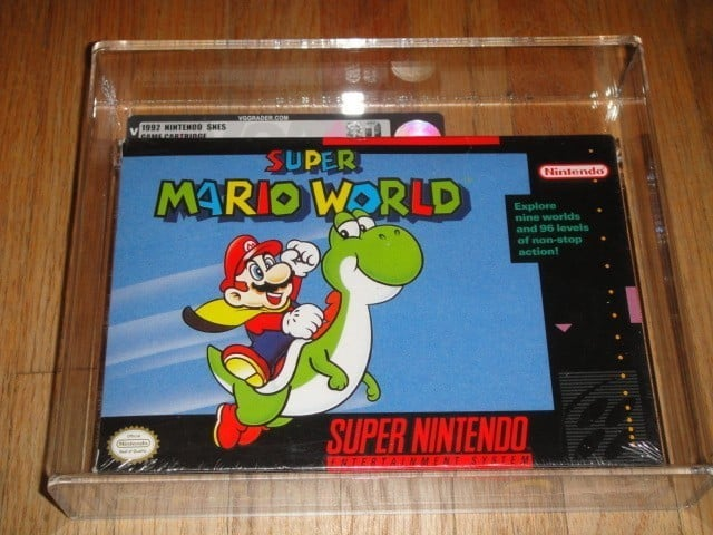 Nintendo fa causa a LoveROMs e LoveRETRO per violazione di copyright 1