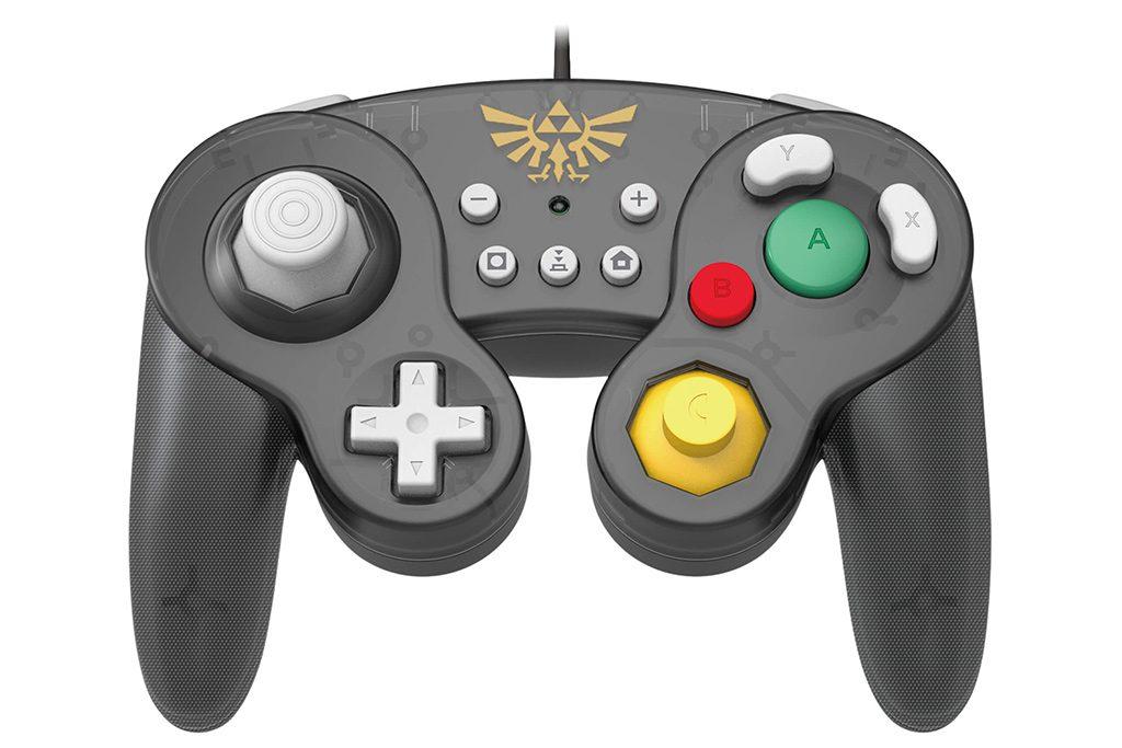 Nintendo Switch si arricchisce di 3 nuovi controller GameCube a tema Mario, Zelda e Pikachu 2