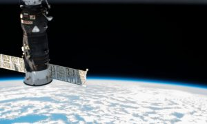 Progress ISS record spaziale spazio