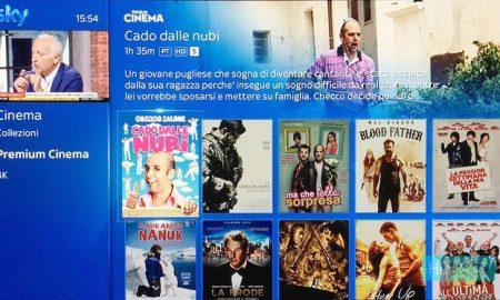 Sky On Demand Mediaset Premium