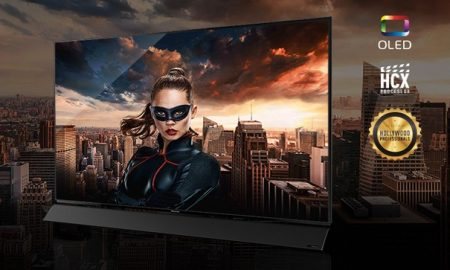 TV OLED Panasonic FZ950