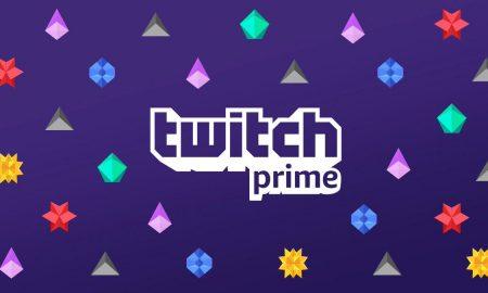Twitch Prime Amazon Prime