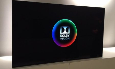 Ultra Blu-Ray 4K Dolby Vision HDR